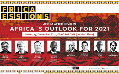 Africa´s outlook for 2021