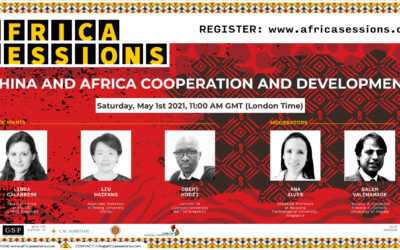 China and Africa Cooperation and Development