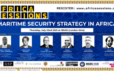 Maritime Security Strategy in Africa